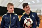 Малиновский: Задача на товарищеские матчи – максимальный результат