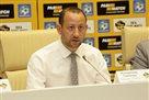 Генинсон: Вопрос разведения по датам домашних матчей Динамо и Олимпика пока не рассматривался