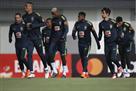 Илсиньо, Фред и Тайсон не попадут в стартовый состав Бразилии – СМИ