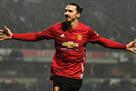 Ибрагимович расторг контракт с Манчестер Юнайтед
