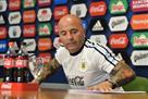 Сампаоли: Сборная Аргентины – это команда Месси