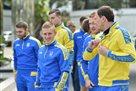 Украина и Саудовская Аравия определились с игровыми цветами