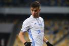 Олимпиакос интересуется защитником Динамо