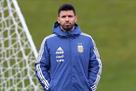 Агуэро не сыграет против Испании