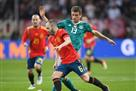 Испания и Германия победителя не выявили