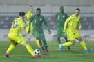 Украина — Саудовская Аравия 1:1 Видео голов и обзор матча