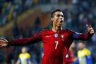 Дубль Роналду в добавленное время принес португальцам победу над Египтом