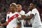 Перу – Хорватия 2:0 Видео голов и обзор матча