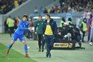 Соболь: У команды был серьезный настрой на победу над Саудовской Аравией