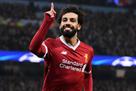 Салах принял участие в 50 голах Ливерпуля в этом сезоне