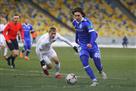 Шапаренко и Кадар не помогут Динамо в матче против Шахтера
