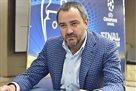 Павелко: Финал ЛЧ позволит ассоциировать Украину с качественной организацией футбольного праздника