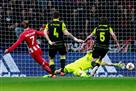 Спортинг — Атлетико: онлайн трансляция матча Лиги Европы