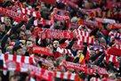 У Ливерпуля самые шумные фанаты в АПЛ, у МЮ — четвертые
