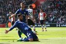 Жиру: Челси показал характер в игре с Саутгемптоном