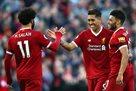 Ливерпуль – Борнмут 3:0 Видео голов и обзор матча