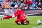 Тер Штеген – единственный, кто сыграл во всех матчах рекордной серии Барселоны