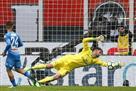 Доннарумма спас для Милана ничью в матче с Наполи
