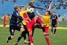 Зирка одержала победу над Черноморцем