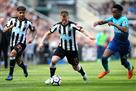 Ньюкасл – Арсенал 2:1 Видео голов и обзор матча