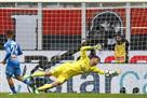 Доннарумма: Сэйв в матче с Наполи – мой лучший в сезоне