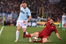 Лацио и Рома победителя не выявили