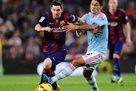 Сельта – Барселона: Прогноз букмекеров на матч чемпионата Испании