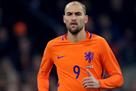 Дост завершил карьеру в сборной Нидерландов