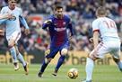 Сельта – Барселона: Месси и Суарес в запасе