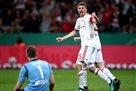 Бавария уничтожила Байер в матче с восемью голами
