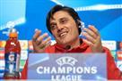 Монтелла: Уверен, что Севилья будет в еврокубках