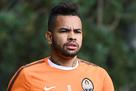 Дентиньо получил травму в матче с Мариуполем и покинул поле на носилках