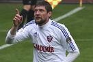 Селезнев оформил дубль в ворота Галатасарая в полуфинале Кубка Турции