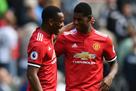 Борнмут – Манчестер Юнайтед: Рашфорд и Мартиаль в основе, Лукаку в запасе