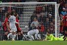 Манчестер Юнайтед уверенно обыграл Борнмут