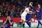 Севилья — Барселона: прогноз букмекеров на финал Кубка Испании