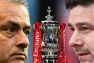 Манчестер Юнайтед – Тоттенхэм: составы команд