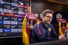 Эусебио Ди Франческо: Рома сыграла грамотно