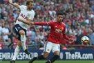 Манчестер Юнайтед — Тоттенхэм 2:1 Видео голов и обзор матча