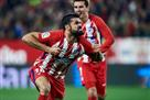 У Диего Косты нет шансов сыграть в первом матче против Арсенала