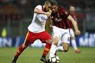 Милан безвольно проиграл Беневенто