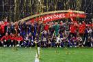 Барселона – Сеилья 5:0 Видео голов и обзор матча
