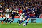 Коутиньо: Барселона должна в каждой игре играть так, как в матче с Севильей