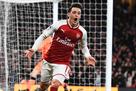 Арсенал – Вест Хэм: Обамеянг остался на скамейке запасных, Озил – вне заявки