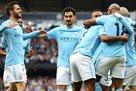 Манчестер Сити снова разгромил Суонси