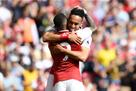 Арсенал – Вест Хэм 4:1 Видео голов и обзор матча