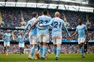 Манчестер Сити — Суонси 5:0 Видео голов и обзор матча