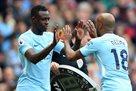 Менди отыграл первый матч за Манчестер Сити спустя 211 дней