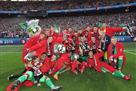 АЗ – Фейеноорд 0:3 Видео голов и обзор финала Кубка Нидерландов