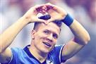 Коноплянка попал в сборную 31-го тура Бундеслиги